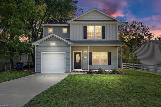 5015 S Cape Henry Ave, Norfolk, VA 23502 (MLS #10403406) :: AtCoastal Realty