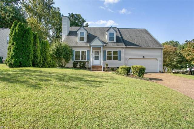113 Flintlock Rd, York County, VA 23185 (#10403408) :: Berkshire Hathaway HomeServices Towne Realty