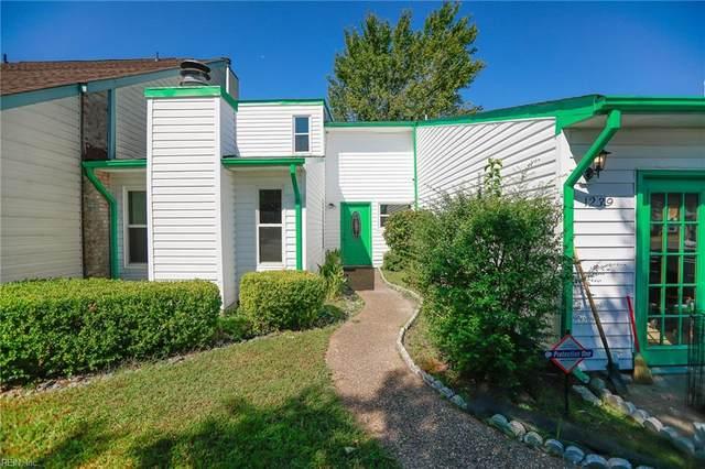 1239 Warwick Dr, Virginia Beach, VA 23456 (#10403410) :: Avalon Real Estate
