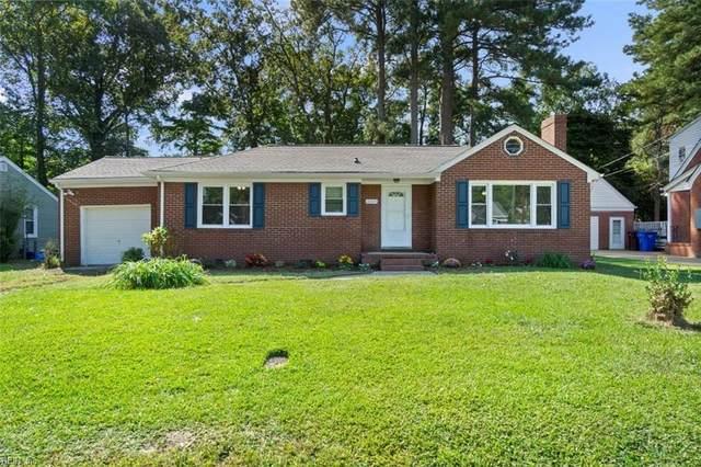 2209 Wildwood Rd, Chesapeake, VA 23323 (#10403412) :: Team L'Hoste Real Estate