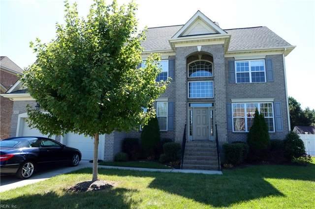 1417 Kemp Bridge Ln, Chesapeake, VA 23320 (#10403421) :: Rocket Real Estate
