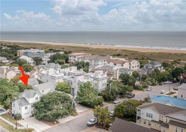 121 84th St, Virginia Beach, VA 23451 (#10403422) :: Berkshire Hathaway HomeServices Towne Realty