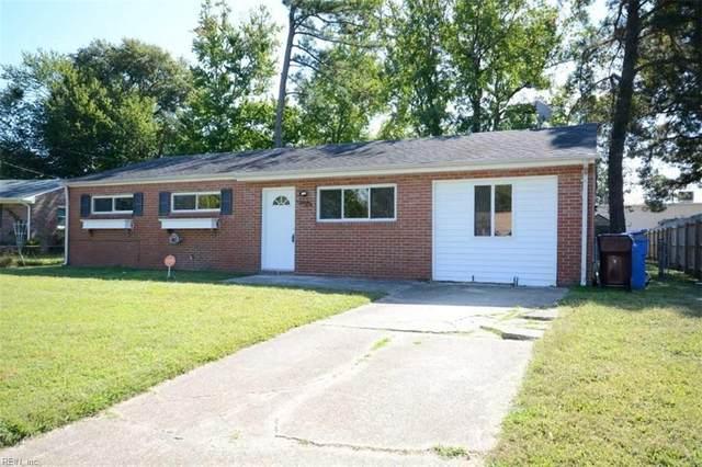 3912 Starboard Rd, Chesapeake, VA 23321 (#10403431) :: Avalon Real Estate