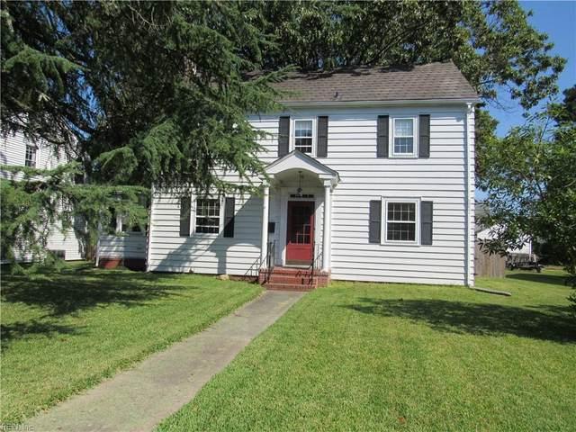 424 Russell St, Portsmouth, VA 23707 (MLS #10403434) :: AtCoastal Realty