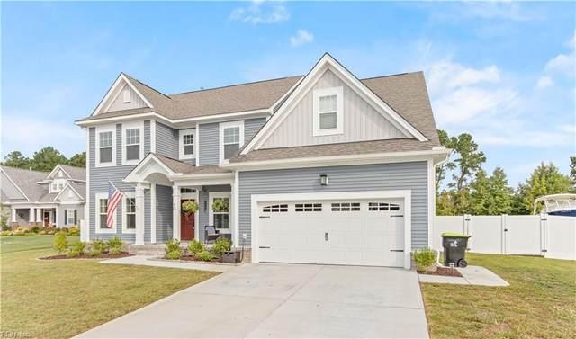 140 Homestead Ln, Moyock, NC 27958 (MLS #10403443) :: AtCoastal Realty