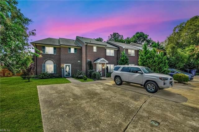 4604 Truman Ln, Virginia Beach, VA 23455 (#10403444) :: Team L'Hoste Real Estate
