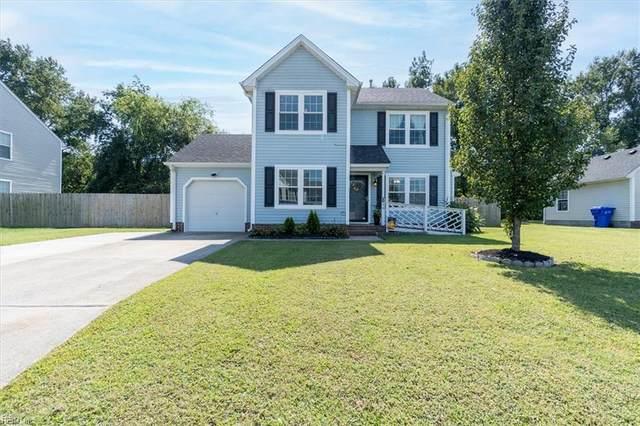 256 Jonathans Way, Suffolk, VA 23434 (#10403445) :: Avalon Real Estate