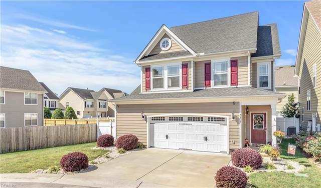 5305 Cottage Ct, Virginia Beach, VA 23462 (#10404470) :: Atlantic Sotheby's International Realty