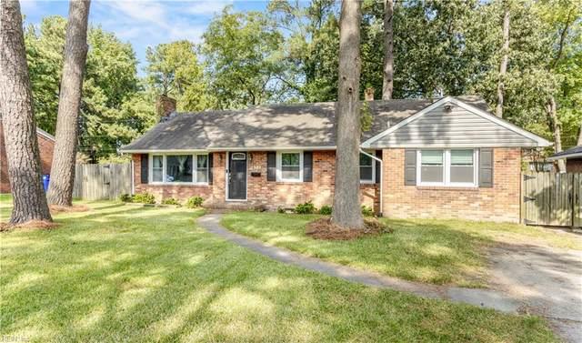 836 Townsend Pl, Norfolk, VA 23502 (#10404471) :: Austin James Realty LLC