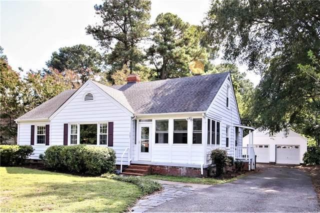 707 Penniman Rd, James City County, VA 23185 (#10404474) :: The Kris Weaver Real Estate Team