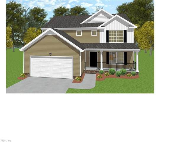 2031 Holland Corner Rd, Suffolk, VA 23437 (#10404481) :: Austin James Realty LLC