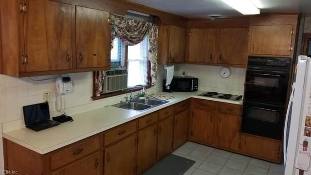 119 S Newtown Rd, Norfolk, VA 23502 (#10404484) :: Austin James Realty LLC