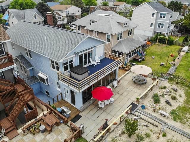 1512 Lea View Ave, Norfolk, VA 23503 (#10404489) :: Atlantic Sotheby's International Realty