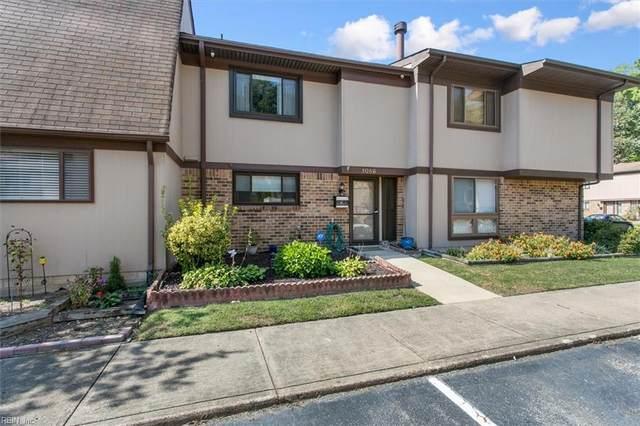 1086 Willow Green Dr, Newport News, VA 23602 (#10404503) :: Avalon Real Estate