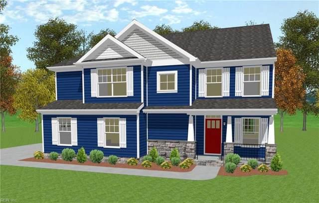 2011 Holland Corner Rd, Suffolk, VA 23437 (#10404506) :: Verian Realty