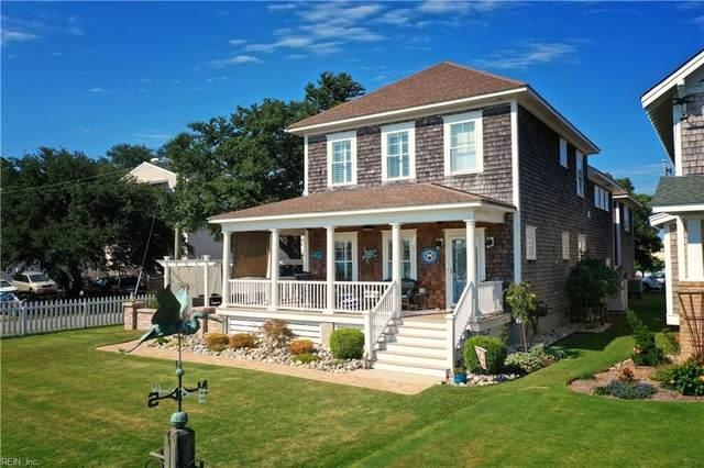 4200 Pretty Lake Ave A, Norfolk, VA 23518 (#10404507) :: Verian Realty