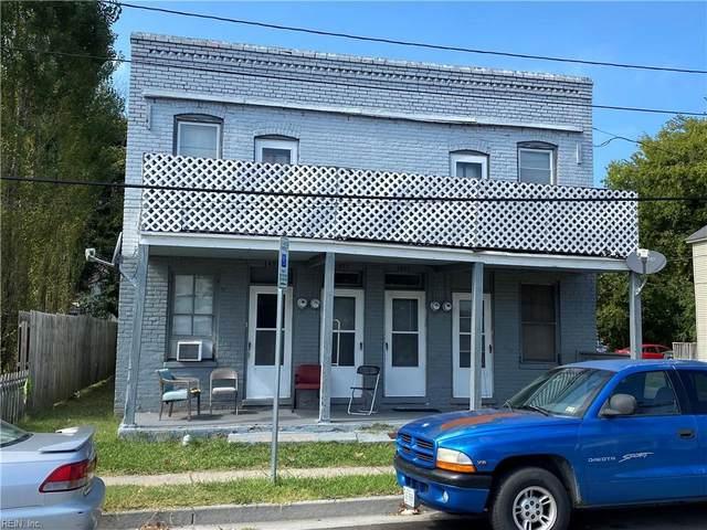 1457 Chapel St, Norfolk, VA 23504 (#10404513) :: Rocket Real Estate