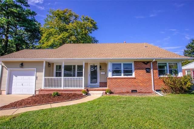 1604 Skyline Dr, Norfolk, VA 23518 (#10404514) :: Team L'Hoste Real Estate