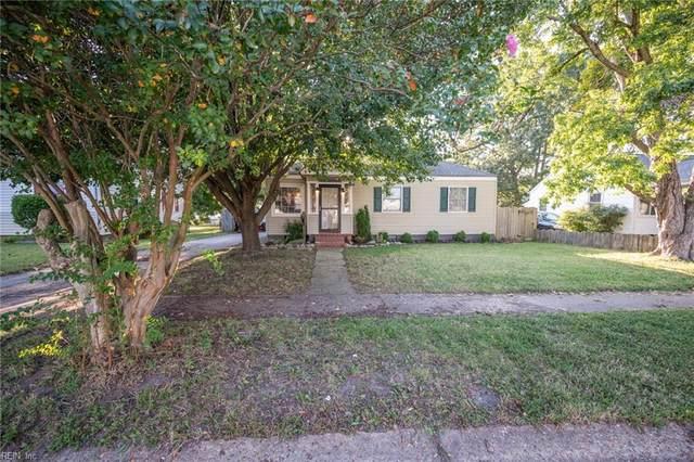 3469 Bessie St, Norfolk, VA 23513 (#10404515) :: Team L'Hoste Real Estate