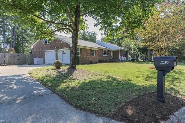 2829 Meadowview Rd, Chesapeake, VA 23321 (#10404533) :: Team L'Hoste Real Estate