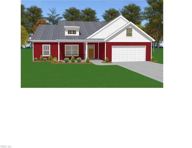1981 Holland Corner Rd, Suffolk, VA 23437 (MLS #10404541) :: AtCoastal Realty