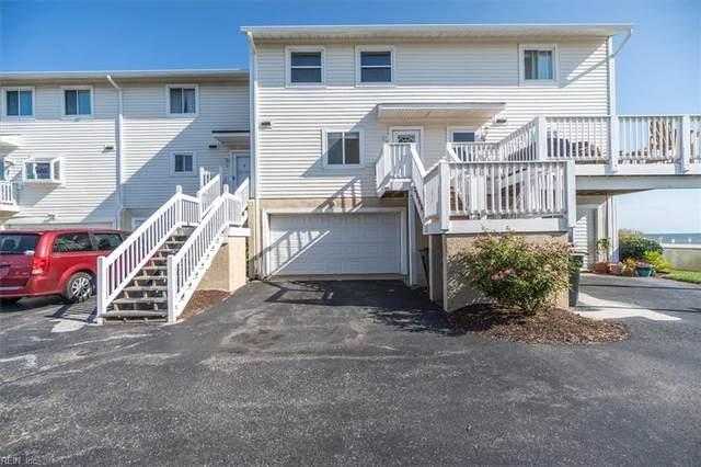 6 Morningview Ct, Hampton, VA 23664 (#10404543) :: Verian Realty