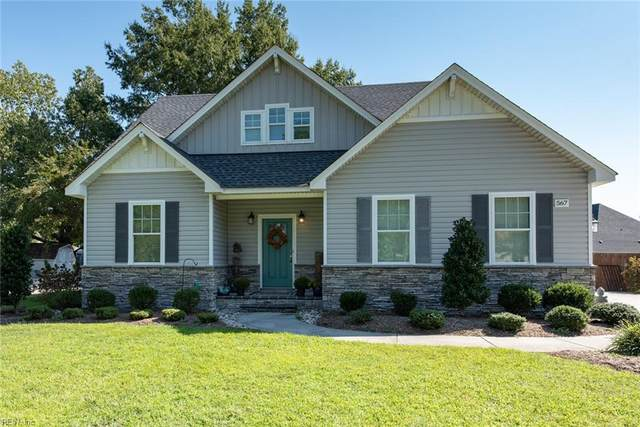 567 Waters Rd, Chesapeake, VA 23322 (MLS #10404549) :: AtCoastal Realty