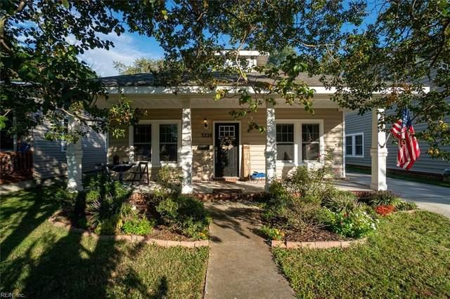 3228 Marne Ave, Norfolk, VA 23509 (#10404551) :: Avalon Real Estate