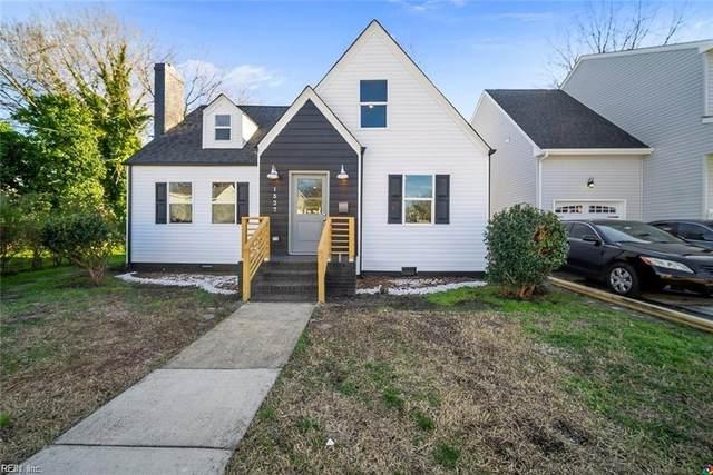 1527 Summit Ave, Portsmouth, VA 23704 (#10404556) :: Atlantic Sotheby's International Realty