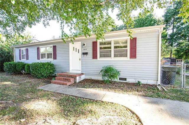 104 Temple St, Hampton, VA 23664 (#10404560) :: Team L'Hoste Real Estate