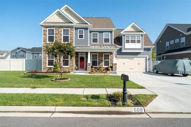 608 Baker Loop, Chesapeake, VA 23320 (#10404561) :: Avalon Real Estate