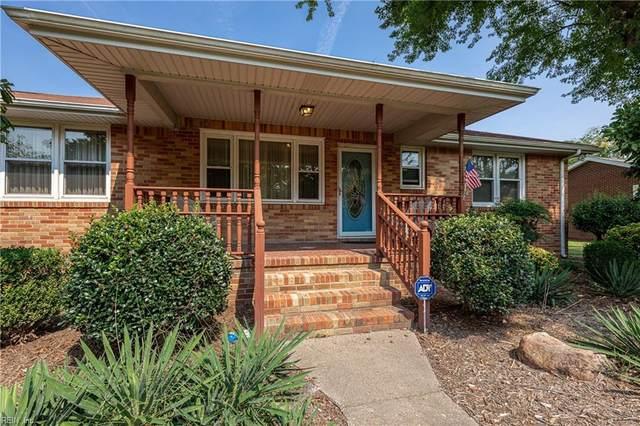 5128 Providence Rd, Virginia Beach, VA 23464 (#10404568) :: Avalon Real Estate
