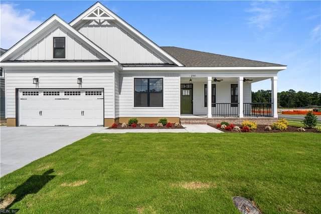 1035 Egret Ln, Suffolk, VA 23434 (#10404576) :: Berkshire Hathaway HomeServices Towne Realty