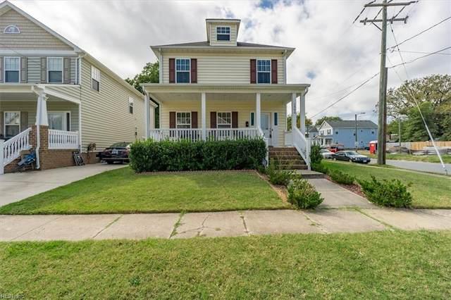1500 Chesapeake Ave, Chesapeake, VA 23324 (#10404578) :: Austin James Realty LLC
