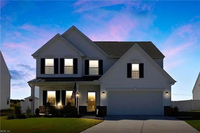 304 Sunny Lake Rd, Moyock, NC 27958 (MLS #10404581) :: AtCoastal Realty