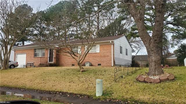 3321 Pine Hill Cres, Chesapeake, VA 23321 (#10404591) :: Atlantic Sotheby's International Realty