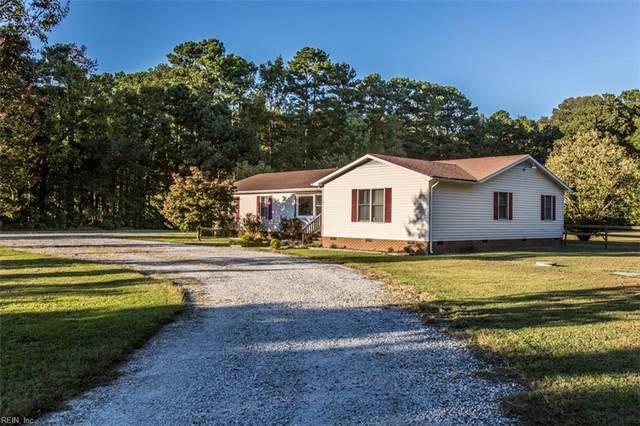 2711 New Point Comfort Hwy, Mathews County, VA 23109 (#10404593) :: Verian Realty