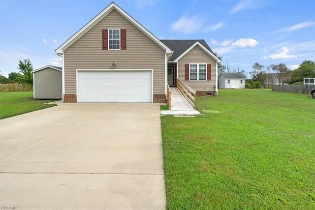 103 W Heron Ct, Pasquotank County, NC 27909 (#10404607) :: Team L'Hoste Real Estate