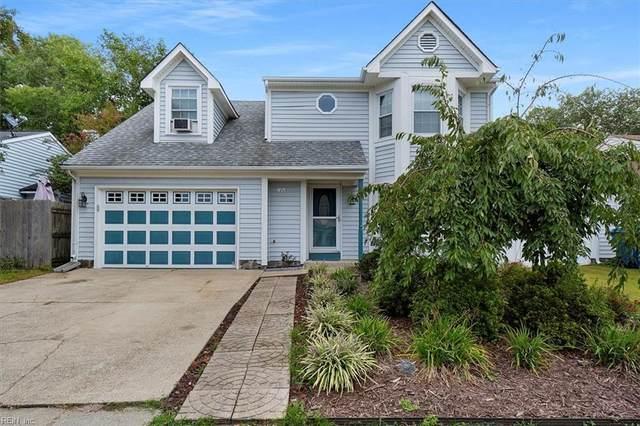 4201 Ware Neck Dr, Virginia Beach, VA 23456 (#10404608) :: RE/MAX Central Realty