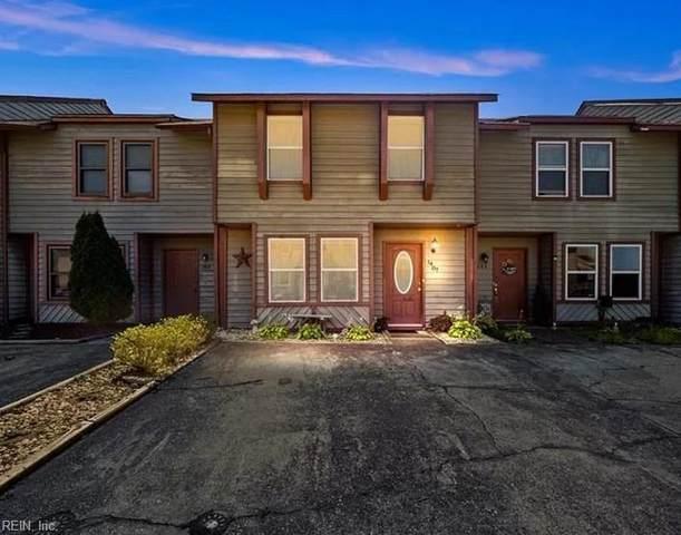 1407 Highnoon Pl, Virginia Beach, VA 23462 (#10404609) :: Berkshire Hathaway HomeServices Towne Realty