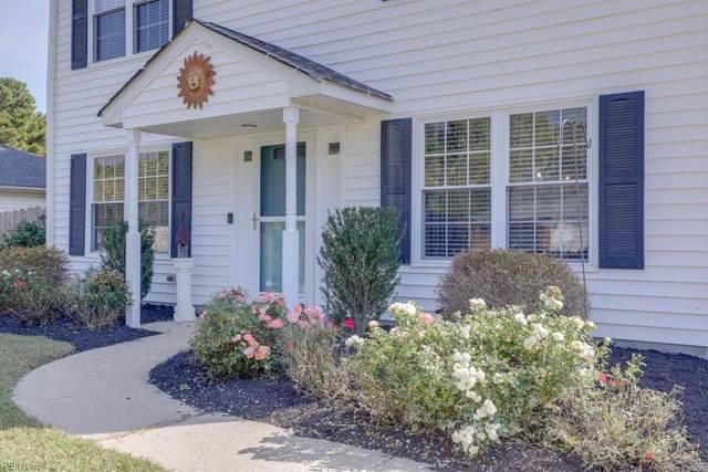 1912 Country Manor Ln, Virginia Beach, VA 23456 (#10404616) :: The Kris Weaver Real Estate Team