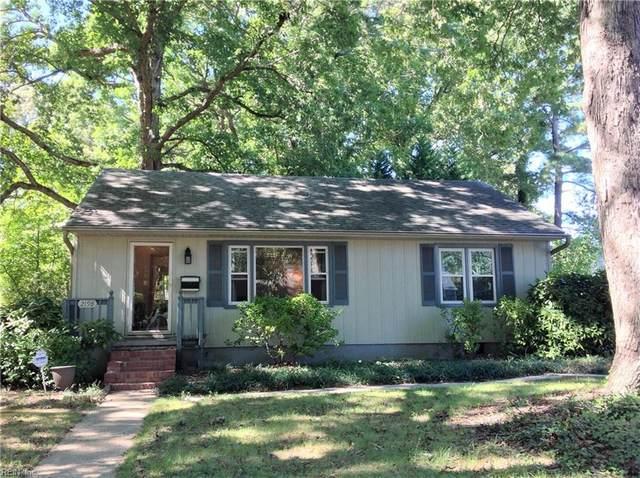 219 Pine Grove Rd B, Newport News, VA 23601 (#10404622) :: Atlantic Sotheby's International Realty
