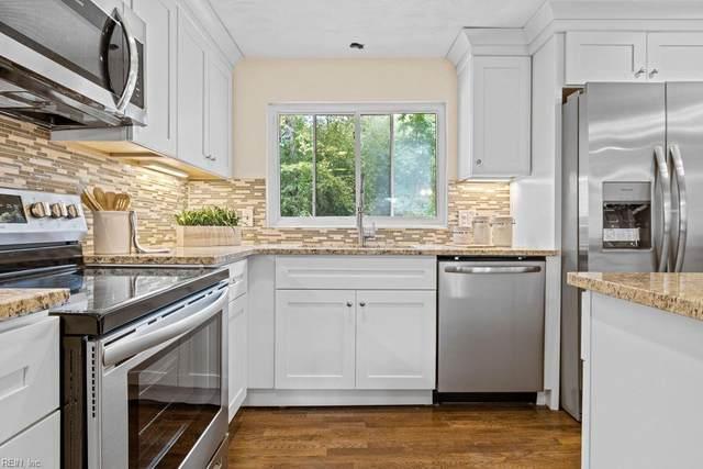 1354 Elk Ave, Norfolk, VA 23518 (#10404625) :: Avalon Real Estate