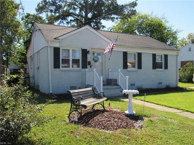 533 Summers Dr, Norfolk, VA 23509 (#10404627) :: Atkinson Realty