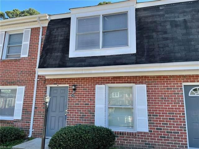 352 Susan Constant Dr, Newport News, VA 23608 (#10404650) :: Avalon Real Estate