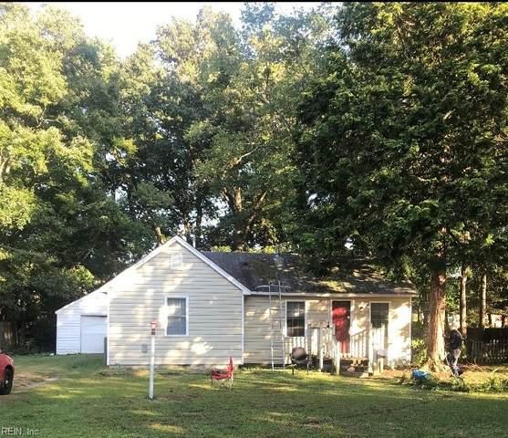 38 Peters Ln, Newport News, VA 23606 (MLS #10404654) :: AtCoastal Realty
