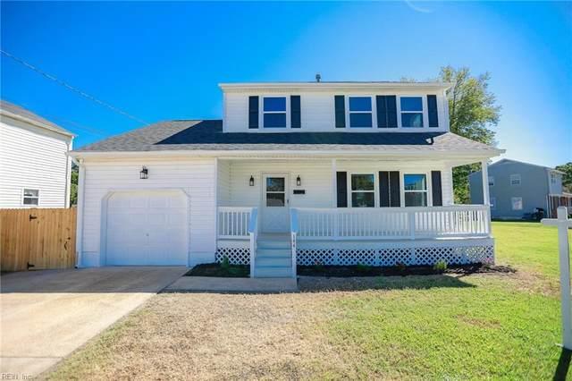 144 Woodland Rd, Hampton, VA 23663 (#10404655) :: Rocket Real Estate