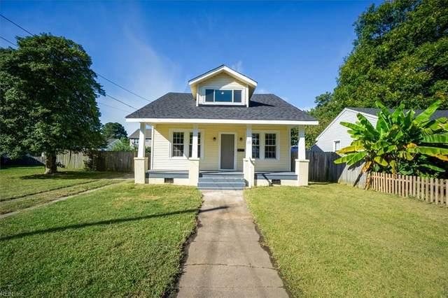 10 Appomattox Ave, Portsmouth, VA 23702 (#10404661) :: Avalon Real Estate