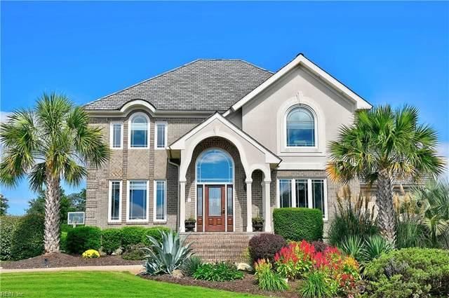 3904 Meeting House Rd, Virginia Beach, VA 23455 (#10404667) :: Verian Realty