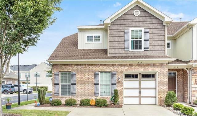816 Tiffany Green Ct, Chesapeake, VA 23320 (#10404670) :: Avalon Real Estate